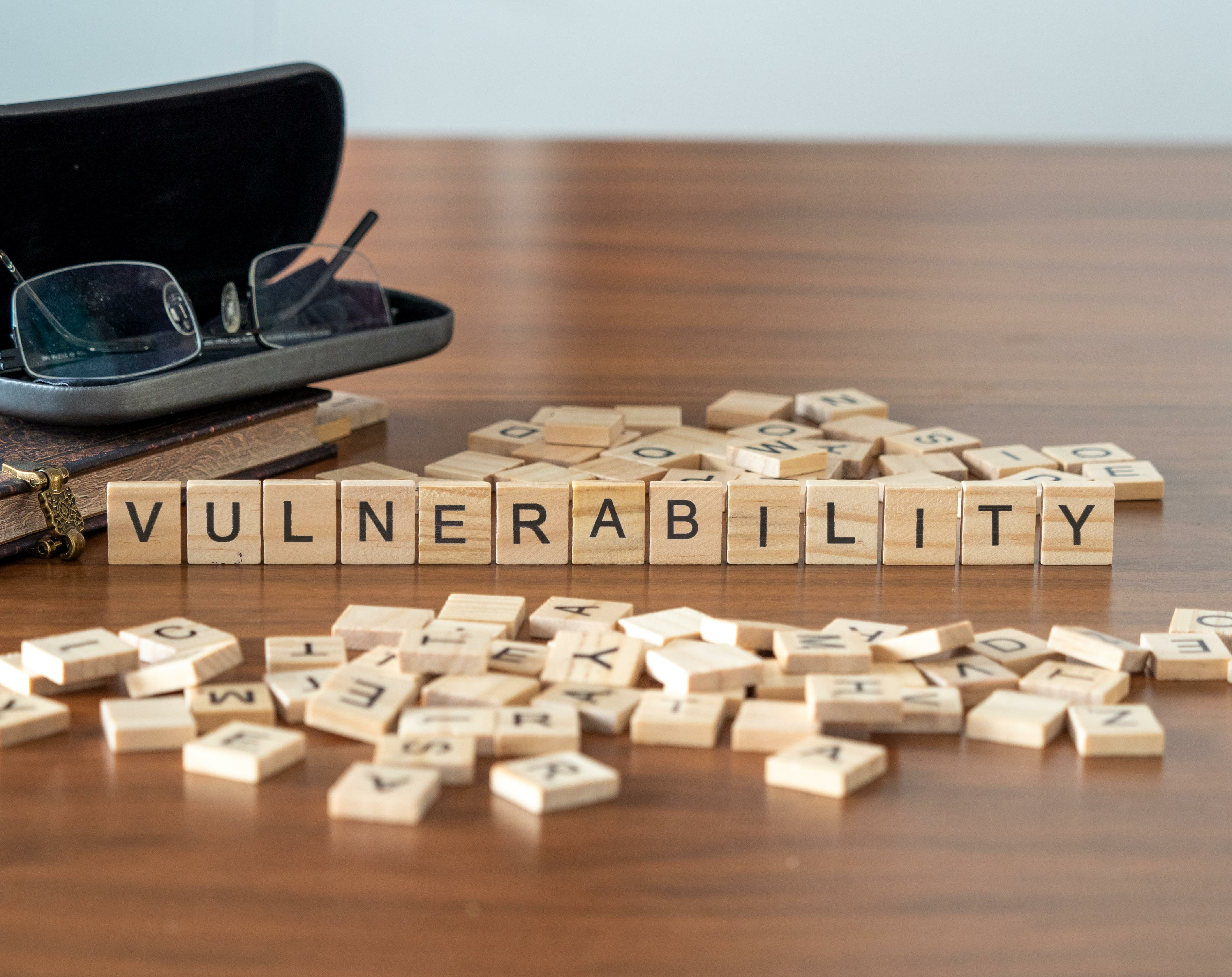 Vulnerability- The Art of Learning